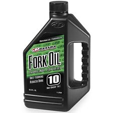 Maxima Fork Oil Motorcycle Oils-Chemicals