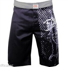 Ecko Water Color Rhino Shorts (Black) - Size 28