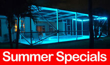 LED Linear Light Bar designed for any outdoor living space