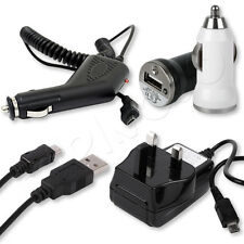 Micro USB Charge / Sync Mobile Phone Accessories Fits BlackBerry 8520 9300 Curve