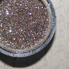 GlateeQ 5g Pot Sand Ultra Fine Glitter .008 - Craft, Nail Art or Floristry.