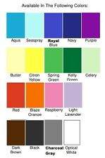 PUL Waterproof Fabric - Sew Diapers, Bibs, Puppy Pads, & More 1 YARD - 18 Colors