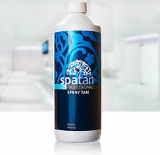 Spatan™ 1 Litre Airbrush  4 Spray Tan machine  COCONUT CHOCOLATE CHERRY