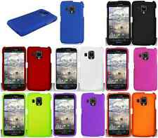 For Pantech Perception Multi Color Rubberized Snap On Hard Cover Case Accessory