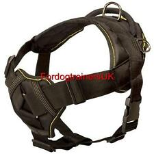 Brand New Dog Harness | Top Quality Innovative Outdoor Dog Gear made of Nylon