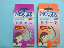 3M NEXCARE ACNE CARE DRESSING PIMPLE STICKERS PATCH selects