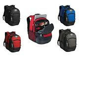 OGIO Rogue Back Pack Book bag Travel Laptop Overnights School College 3 colors
