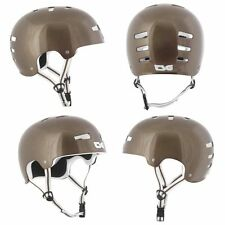 TSG Evolution Special Makeup Helmet ~ Metallic Anthracite