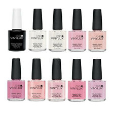 CND Vinylux Weekly Polish - French Manicure Colors - 15ml / 0.5oz (Choose Any)