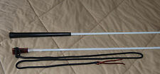 HORSE TRAINING CARROT HANDY STICK & SAVVY STRING FITS PARELLI, MANY COLORS!!