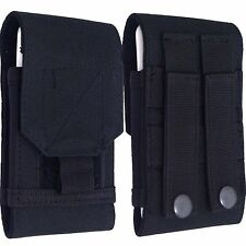 Universal Velcro Holster Pouch for Mobile Phone Hip Case/Cover With Belt Loop