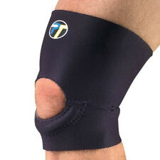Pro-Tec Short Sleeve Knee Runner's Jumper's Compression Support Pain Relief