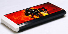 The King of fighters 13 Kyo Sanwa original Long Case Fight Stick fightstick