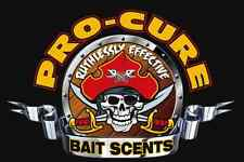 PRO-CURE 2 oz. Fish Oil Attractant. UV FLASH We Stock GEL & OIL in ALL SIZES....