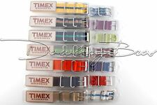 Timex Weekender 20mm watch strap Full Size - Brand new in plastic