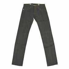 NWT 65$ HURLEY Men JEANS PANTS Skinny MDP79WT Sz 29 Grey Cotton Spandex