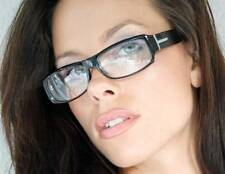 Designer Fashion Style Clear Lens Thick Frame Women Men Sexy Eyeglasses Glasses