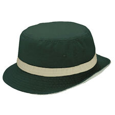 NORMAL DYED TWILL WASHED BUCKET HAT