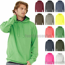 Comfort Colors Pigment Dyed Hooded Sweatshirt Mens Hoodie S-3XL 1565-C1565