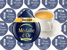 Tassimo T-DISCS JACOBS MEDAILLE d'OR COFFEE Capsules