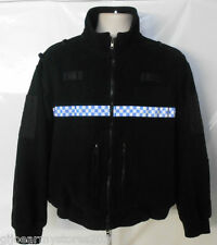 Ex-Police Fleece Jacket Security / Walking / Riding / Theatre ** NOW REDUCED **