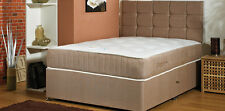 Divine Sleep Victoria Pocket Divan Set – Available in Various Sizes