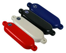 NEW Brick Heavy Canal Boat Fender Blue Black White Red