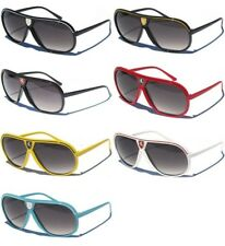 Khan Aviator Sunglasses Sunnies Retro Vintage Style Shades NEW Select color New