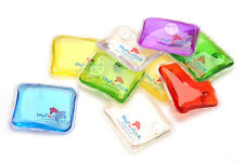 20 X Heat In A Click Reusable Small Instant Heat Pads Pocket Size Hand Warmers