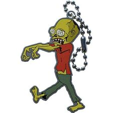 Zombie Cache Buddy For Geocaching - Male Or Female Version - Travel Bug