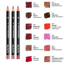 Nyx new hot trend lip liner  pencil 0.04oz 1g cosmetic