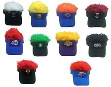 NBA Flair Hair Hats Pick your Favorite Team NBA Licensed FREE SHIPPING