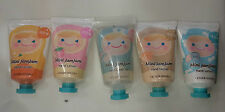 [Etued House] Mini Jam Jam Hand Lotion(Sanitizier) Collection [Limited Edition]