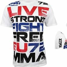 Ecko MMA Fight Free Tee UFC TAPOUT Venum