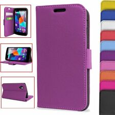 Slim Pu Leather Wallet Stand Case Cover For LG Google Nexus 5 E980  Cards Slot