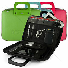 "Notebook Messenger Soft Sleeve Case Carry Bag For Acer Iconia A200 10.1""  Tablet"