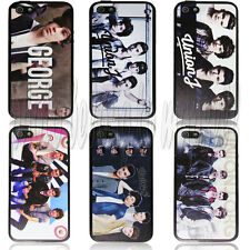 high quality Union J design case for iphone 4 4s/iphone 5 5s/iphone 5c 01082