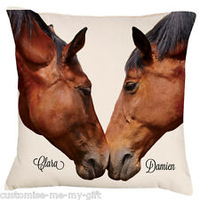 Horse Love -  Add your own text choice   Gift   Horse Lovers   Valentine  