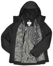 COLUMBIA MENS S-M-XL-XXL SHIMMER ME III HOODED OMNI HEAT INSULATED JACKET