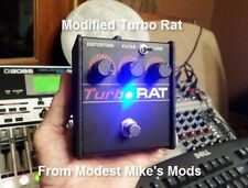 Modified Pro Co Turbo Rat from Modest Mike's Mods