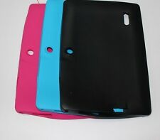 7 inch universal mid android tablet silicone plastic back cover