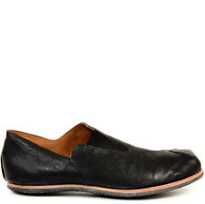 Cydwoq Charge Men's Handmade Leather Slip on Shoe made in California USA
