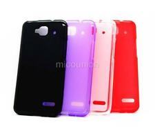 New Candy Soft TPU Gel Cover Case for Alcatel One Touch Idol Mini 6012X 6012A