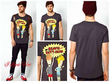 Primark T-Shirt with Beavis & Butthead Print Size Small, Medium and Large