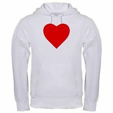 RED HEART LOVE LOVER VALENTINES DAY ROMANCE SEX MARRIED hoodie hoody
