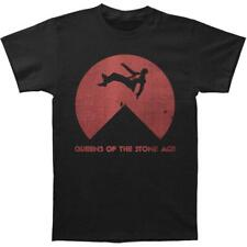 Music Tee QUEENS OF THE STONE AGE - NEAR DEATH