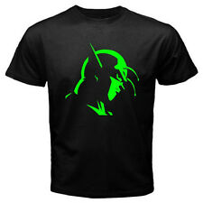 "New Dragonball Z Series SonGoku ""Piccolo"" Men's Black T-Shirt Size S-3XL"