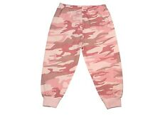 Rothco Baby Pink Camo Infant Pants FFF11