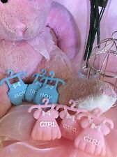 12 pcs baby cloth design decoration for baby shower (FREE SHIPPING)