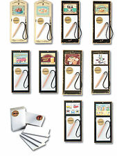 REFILLS FOR MAGNETIC WOODEN NOTEPAD/SHOPPING LIST/MEMO/NOTES